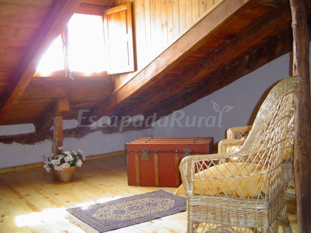 Fotos de Casa La Tata  Casa rural en Traspinedo Valladolid