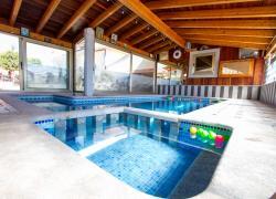 337 Casas rurales con piscina climatizada