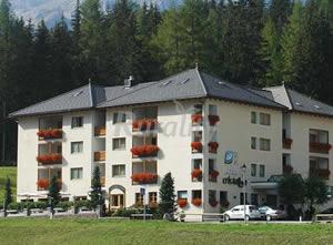 Hotel Cristallo  Casa rural en La Villa Bolzano