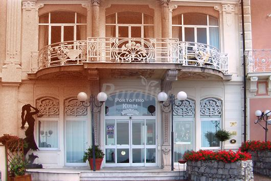 Hotel Portofino Kulm  Casa rural en Portofino Vetta Genova
