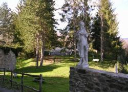 Castello di Compiano Relais  Casa rural en Compiano Parma