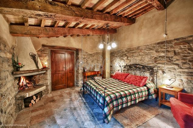 Foto di La Grotta dei Folletti  casa vacanze aMercatello