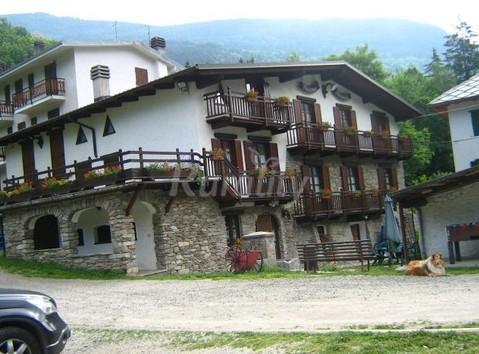 La Meizoun Blancho casa vacanze aFenestrelle Torino