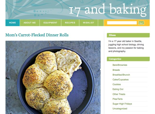 17-and-Baking