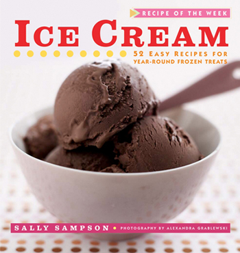 Recipe of the Week: Ice Cream