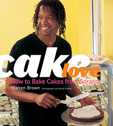 Win a Copy of CakeLove!