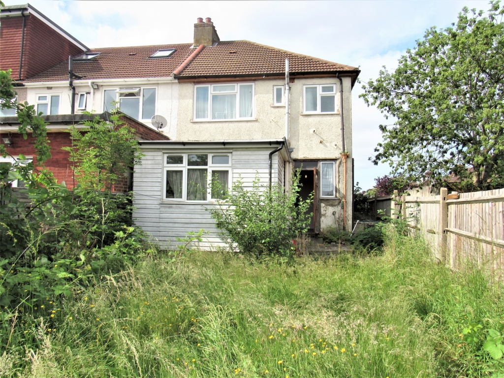 Property For Sale Dunster Drive Kingsbury NW9  3