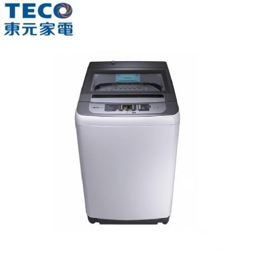 加碼送★ TECO東元 11公斤定頻洗衣機 W1138FN