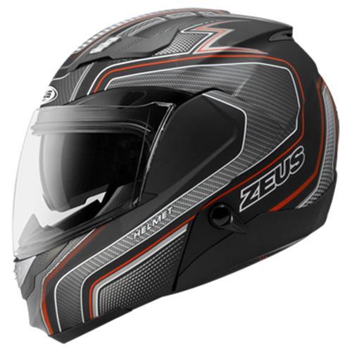 [ZEUS]3100 YY5 可樂帽(安全帽/機車/內襯/鏡片/全罩式安全帽/抗UV/內藏墨鏡/可掀式/GOGORO)