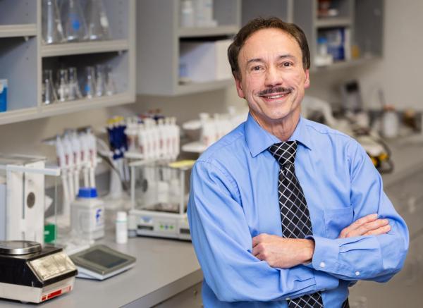 Usu Professor Named Fellow Of American Institute