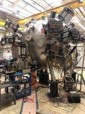Supersonic Plasma Jets