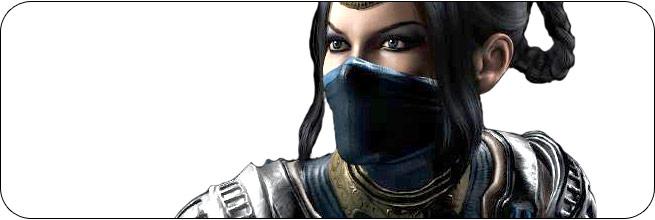 Kitana Mortal Kombat XL Moves Tips And Combos