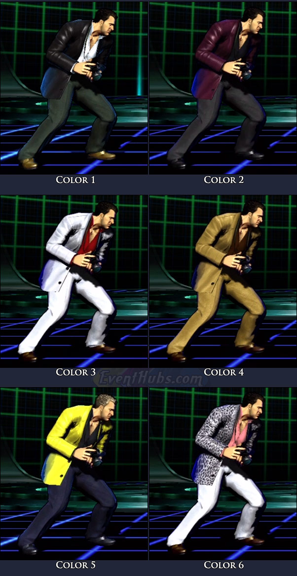 Frank West Ultimate Marvel Vs Capcom 3 Moves Combos Strategy Guide