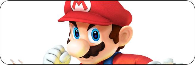 Mario Super Smash Bros 4 Moves Tips And Combos