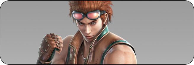 Hwoarang Tekken Tag Tournament 2 Moves Characters Combos