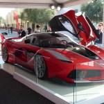 Watch Sebastian Vettel Drives Laferrari Fxx K Evo