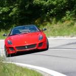 Ferrari 599 Gto Supercar Review Evo