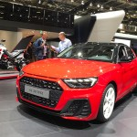 Audi A1 2010 2018 Review Evo