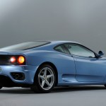 Ferrari 360 Modena History Specs And Buying Guide Evo