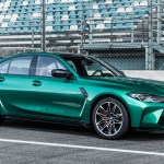 All New Bmw M3 Competition Revealed Uk Specs And Prices Confirmed Evo
