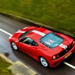Ferrari 360 Modena History Specs And Buying Guide Evo