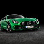 New Mercedes Amg Gt R Unveiled Price Announced For 577bhp Gt3 Rs Rival Evo