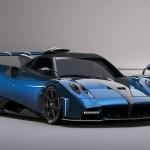 5m Pagani Imola Revealed With 815bhp Twin Turbocharged V12 Evo