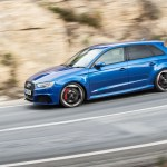 Audi Rs3 Review Prices Specs And 0 60 Time Evo