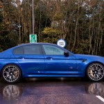 Bmw M5 Competition F90 Review Verdict Specs And Prices Evo