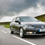 Volkswagen Passat 1 8 Tsi Review Price Specs And 0 60 Time Evo