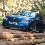 New 2018 Bmw M3 Cs Review Hottest Ever M3 Hits The Road Evo