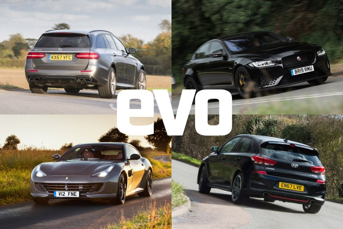 Best Family Cars 2021 Sensible Haulers That Are Still Fun To Drive Evo