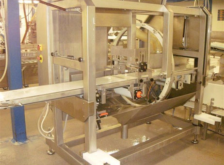 machines butchery cutters slicers choppers portioning machines ...