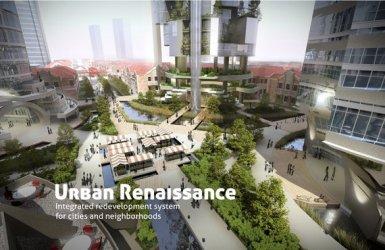 urban renaissance redevelopment neighborhood sustainable except wijken service hoe
