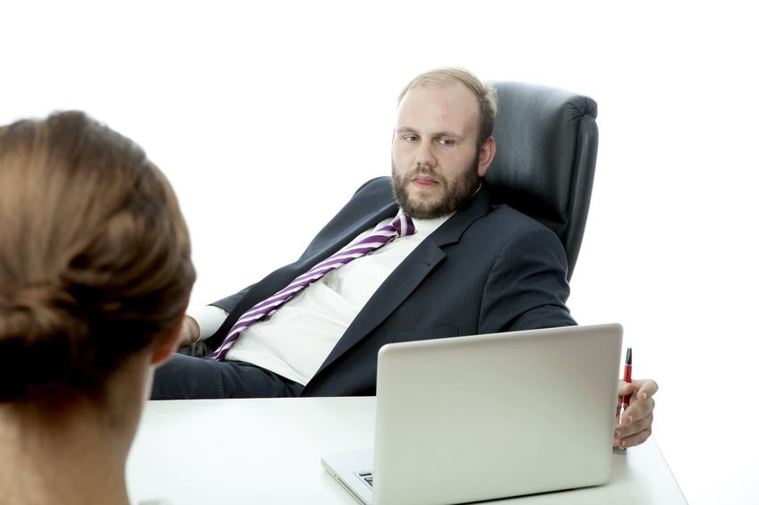 ExecuNet Managerial Malpractice Or Why You Just Can't