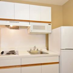 Hotels With Kitchens In San Diego Kitchen Island And Stools Extended Stay America Sorrento Mesa Inr 1119 1