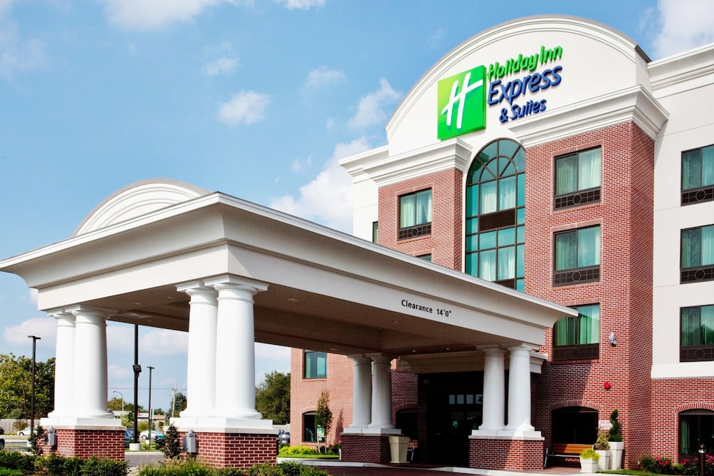 Holiday Inn Express Suites Wilmington Newark New Castle