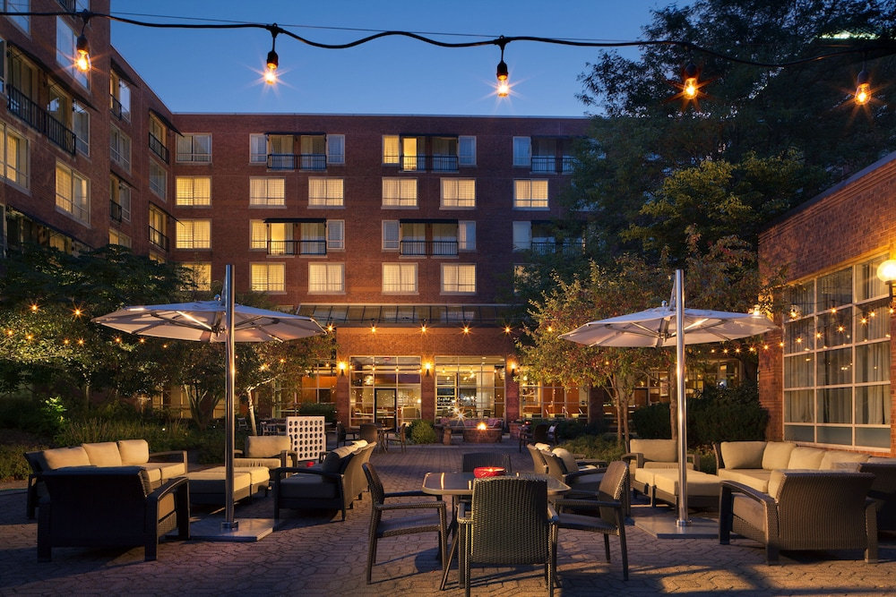 The Westin Princeton At Forrestal Village Middlesex New