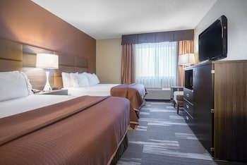 Holiday Inn Express Hotel Suites St Paul Woodbury In