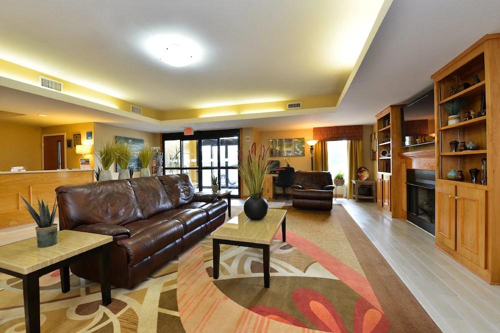 Holiday Inn Express Hotel Suites Petersburg Dinwiddie