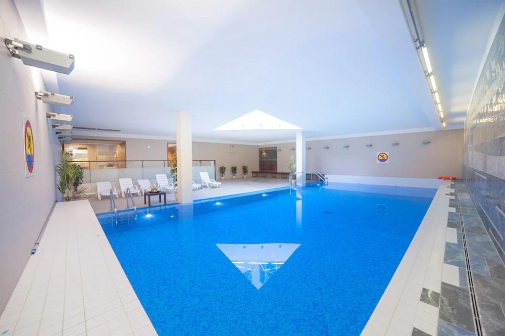 Best Western Efekt Express Krakow Hotel Krakow City Hotel