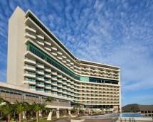 Batam Golf & Convention Center Radisson