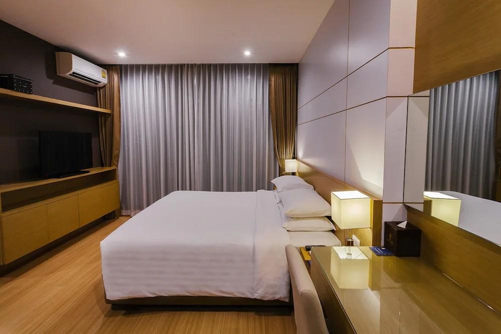 Sanae Hotel Chiang Mai Chiang Mai 1 0 3 Price