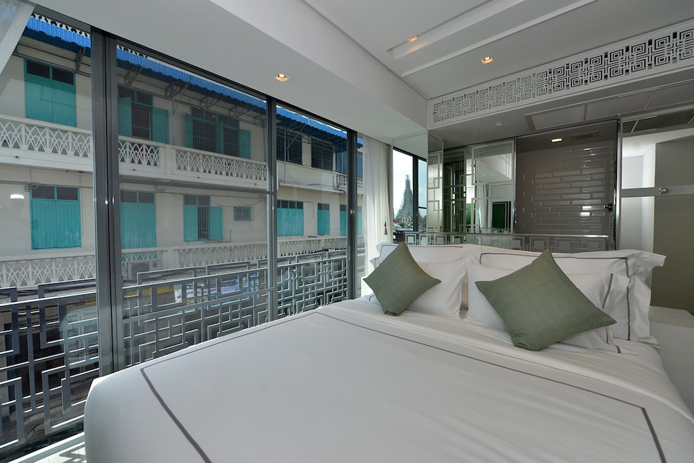 Riva Arun Bangkok Bangkok Price Address Reviews