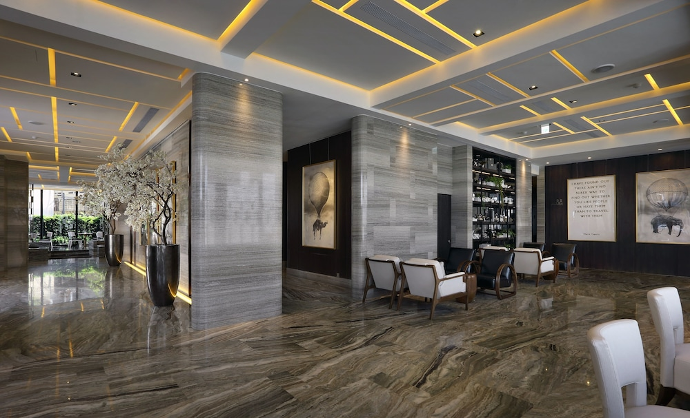 Boda Hotel Taichung Taichung Inr 528593 Off