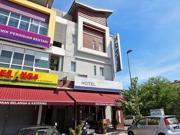 Evergreen Laurel Penang In Penang