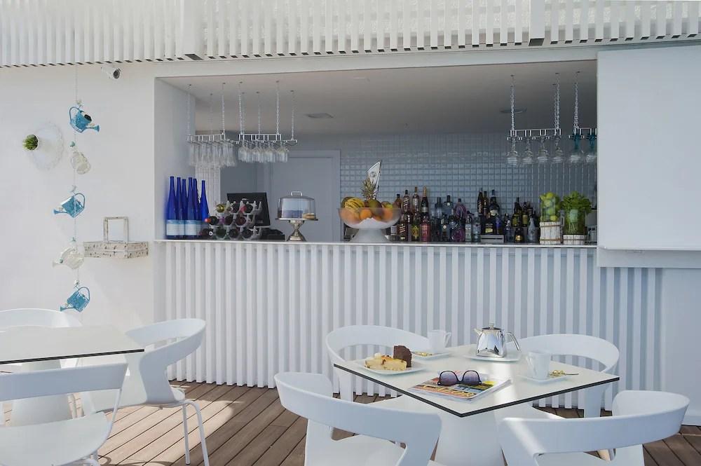 Hotel Bahia Calpe By Pierre Vacances Calpe Inr 52 Off