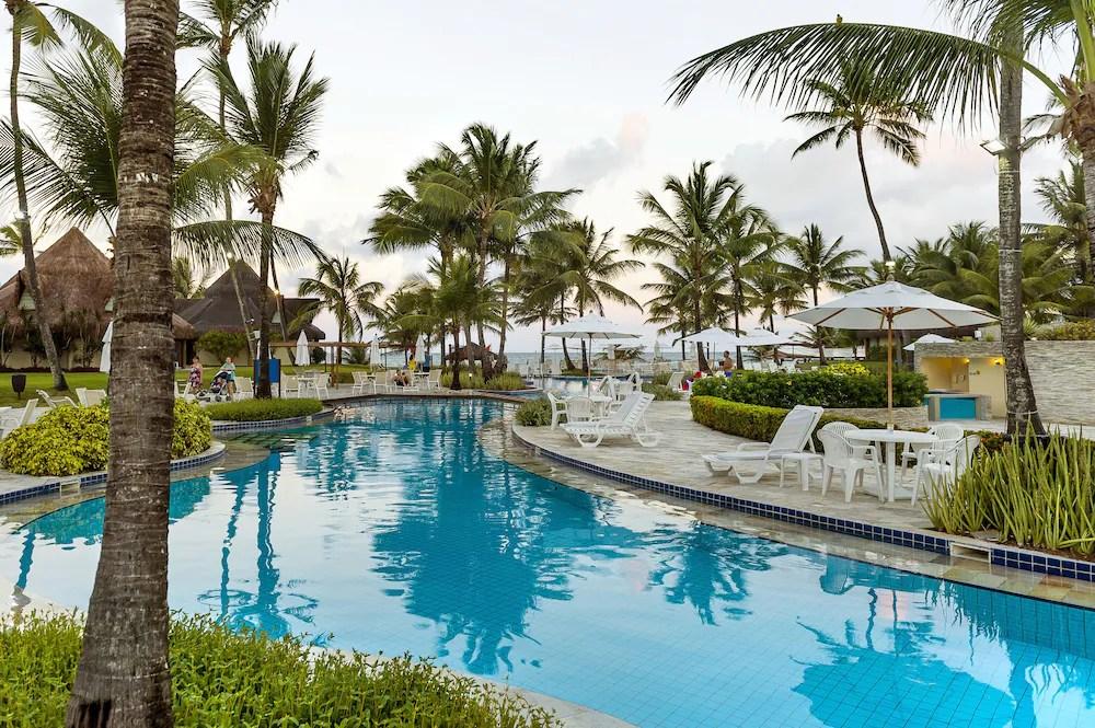 Summerville Beach Resort Ipojuca Resort Price Address