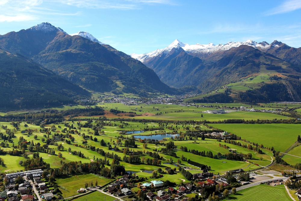 Hotel Sonnblick Zell Am See Price Address Reviews