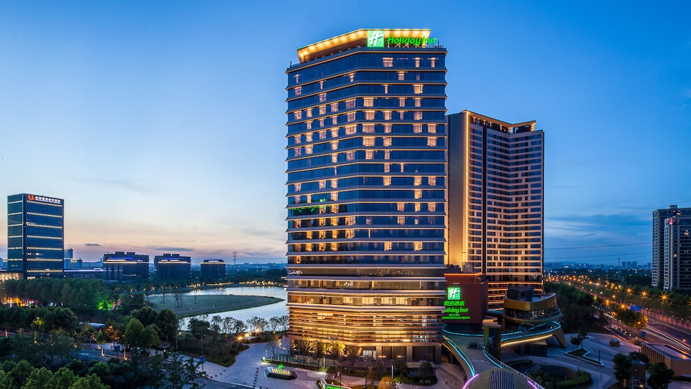 10 Hotels Travellers Love Most in Nanjing - 10 Best Ranked Nanjing Hotels